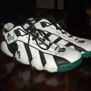 adidas keyshawn johnson